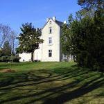 Hotel Pictures: Vivre Nature au Château, Gournay-Loizé