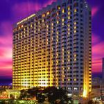 Diamond Hotel Philippines,  Manila
