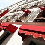 Pavillon Villiers Etoile, Paris