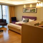 Private Apartment - Wealth Century Square,  Guangzhou