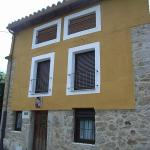 Hotel Pictures: Casa Rural Jim Morrison, Linares de Riofrío
