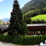 Hotellikuvia: Alpen Appartement Hof, Bad Hofgastein