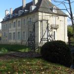 Hotel Pictures: Château De Serrigny, Ladoix Serrigny