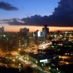 Sapucaí Apartment, Belo Horizonte