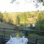 Hotel Pictures: L'Hostellerie des Lacs, Monclar-de-Quercy