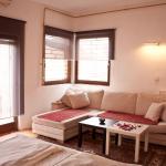 Apartments and Rooms Fonty, Sarajevo