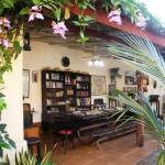 Hostel Pousada Ecoverde, Cuiabá
