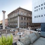 Grand Hotel Bonavia, Rijeka