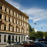 Hotel Riede,  Vienna