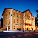 Hotel Pictures: Hotel & Restaurant Waldschloss, Passau