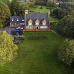 Hotellikuvia: B&B Landgoed Huttenest, Zedelgem
