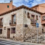 Hotel Pictures: Casa Rural La Portaza, Vera de Moncayo