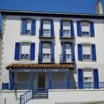 Hotel La Palombe Bleue, Hendaye
