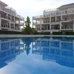 Hotel Pictures: Apartamentos Vora Golf II, Oliva