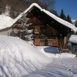 Hotelbilleder: Ahnenhütte Untersabernighof, Penk