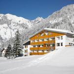 酒店图片: Hotel Landhaus Sonnblick, Wald am Arlberg