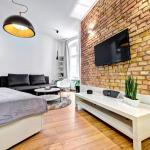 Apartament Centrum HGa - Wierzbowa, Poznań