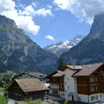 Apartment Residence Caprice, Grindelwald