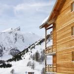 Hotel Pictures: Les Cimes Du Val D'Allos, La Foux