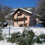Fotos do Hotel: Ferienwohnung Berger, Lienz