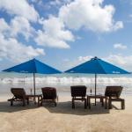 Bali Baliku Beach Front Luxury Private Pool Villas,  Jimbaran