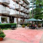 Hotel Belvedere, Castrocaro Terme