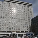 Hotel Zarechye-AV, Moscow