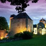 Hotel Pictures: Chateau de Lissac, Lissac-sur-Couze