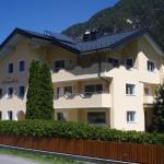 Zdjęcia hotelu: Haus Wiesenblick, Längenfeld