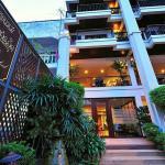 Lao Orchid Hotel, Vientiane