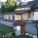 Hotel Pictures: Penzion Farma Žleby, České Žleby