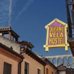 Duermevela Hostel, Segovia