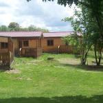 Hotel Pictures: Camping de Sagnat, Bessines-sur-Gartempe