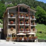 Hotellikuvia: Apartaments Turistics Sant Roma, Arinsal