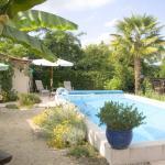 Hotel Pictures: Chambre d'Hôtes Oeuil de Bouc, Madiran