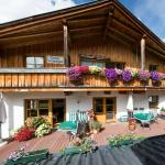 Hotellikuvia: Appartement Stern Dagmar, Neustift im Stubaital