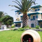 Paradiso Studio & Apartments on Naxos Island, Agia Anna Naxos