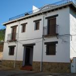 Vivienda Turística Rural Entrepinares, Segura de la Sierra