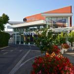 Best Western Hotel Rome Airport, Fiumicino