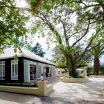 The Devon Valley Hotel, Stellenbosch