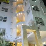 Zdjęcia hotelu: Parra Hotel & Suites, Rafaela