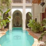 Riad Monika, Marrakech