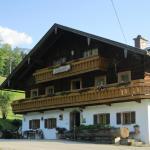 Hotel Pictures: Ferienhof Bernegglehen, Berchtesgaden