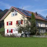 Hotelbilleder: Ferienwohnungen Familie Eberle, Hittisau