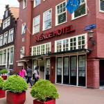 Avenue Hotel, Amsterdam