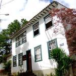 Minha Casa,  Tiradentes