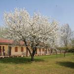 Agriturismo Corte San Girolamo, Mantova