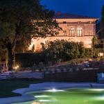 Villa Armena, Small Luxury Hotels of the World,  Buonconvento