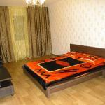 Minihotel Apartments on Ryabikova,  Ulyanovsk