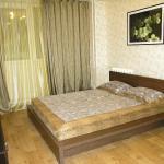 Minihotel Apartments on Otradnaya and Kho Shi Mina,  Ulyanovsk